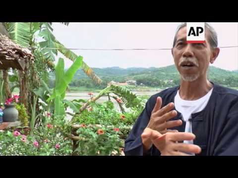 Environmentalists fear effects of new Mekong River dam