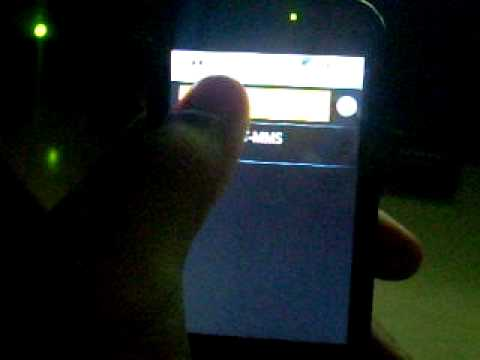 Porting Vodafone HTC Magic Firmware to HTC Dream