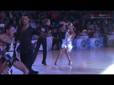 Riccardo Cocchi - Yulia Zagoruichenko | Pasodoble | Autumn Star 2013