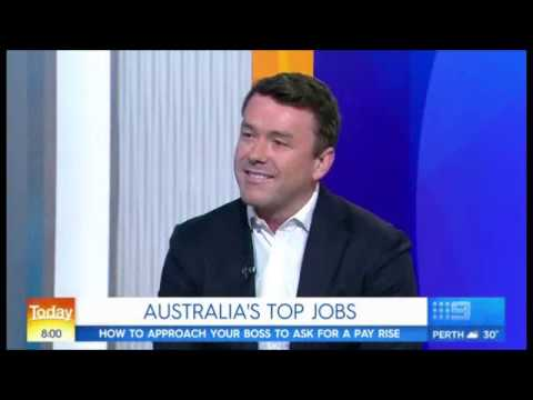 Australia's Top Jobs In 2020