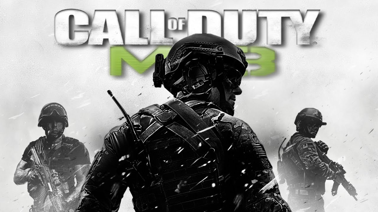 ALL CALL OF DUTY Modern Warfare 3 Easter Eggs, Secrets & References