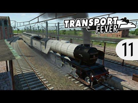 Transport Fever - Sweden [Modded | Hard] - Frost Arrow - 11