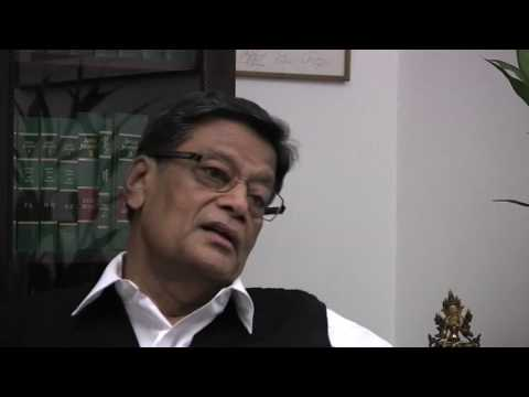 Succesful motor vehicles practice led me to constitutional law: K K Venugopal
