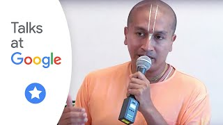 "Gauranga Das: ""Greed to Green: The Art of Sustainable Living"" 