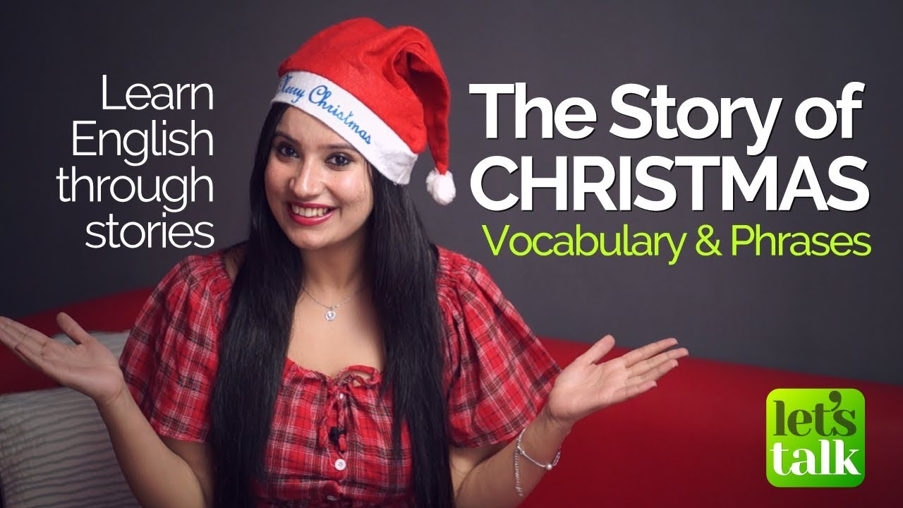 learn english through stories pdf
