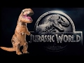 default - Rubie'S Costume Co Jurassic World T-Rex Inflatable Costume (Child'S Age 5 To 7