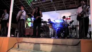 "Goan Band "" Alcatraz "" -Blue Spanish Eyes"