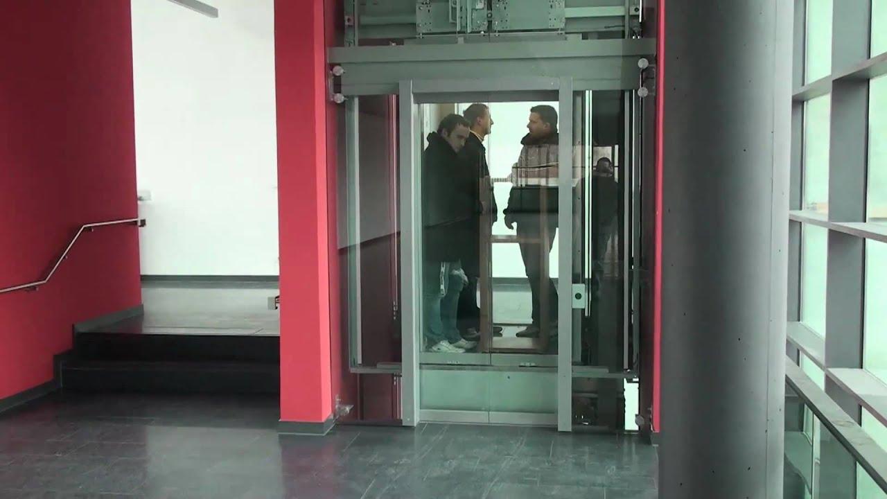 Fahrstuhl Spiel