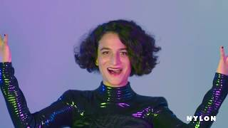 Jenny Slate Tells Us Who She Thinks Is The Ultimate It Girl