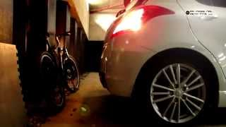 Suzuki Swift Sport Parking Sensors supplied and fitted
