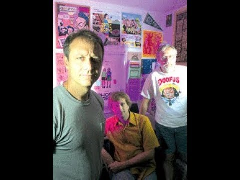 "Gary Groth, Kim Thompson, editor, ""The Comics Journal"""