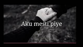 Lirik lagu Kependem Tresno - Guyon Waton