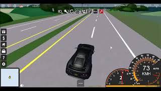 Lotus Exige 360 Cup acceleration 0-260+km/h roblox edition (Read Desc)