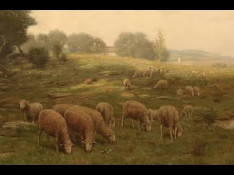 E.A. Poole - Sheep Ranch Green County Pennsylvania