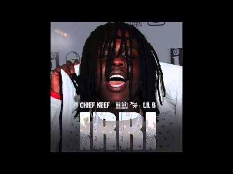 Chief keef irri