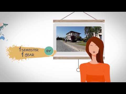Erasmus+ International Credit Mobility for International Students