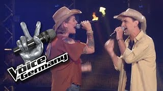 Baixar Lady Antebellum - Need You Now | Silke & Alexander Mohnfeld | The Voice of Germany | Blind Audition