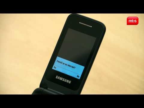Samsung Citrus GT-C3520