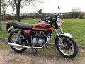 1978 Honda 400 Four for Sale