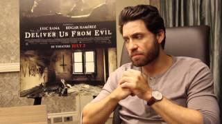 """Édgar Ramírez en """"Deliver Us From Evil"""""""