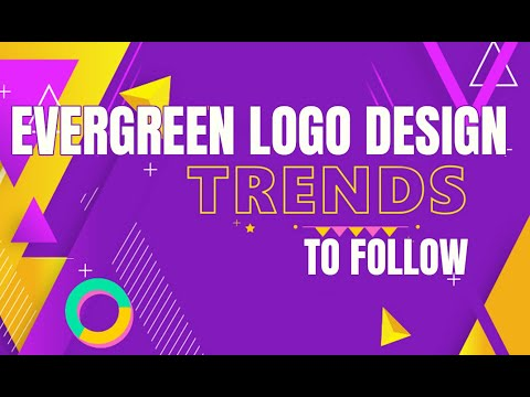 Logo Design Trends to Follow for Making Effective Logos Design Trends