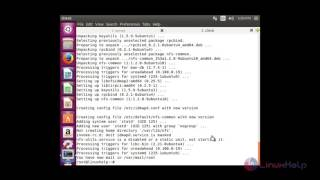 How to Configure NFS(Network File System) in Linux
