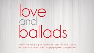 Love & Ballads Music Collection
