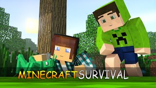 Minecraft Survival Ep.126 - O Gafanhoto Pokemon !!