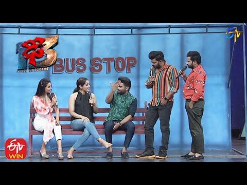 Download Sudheer | Rashmi | Deepika | Aadi | Funny Joke  | Dhee 13 | Kings vs Queens | 13th October 2021| ETV