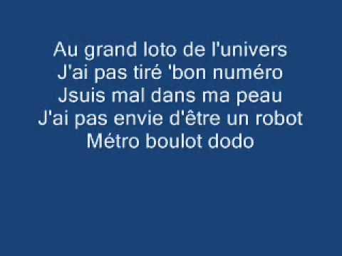 Karaoké Gregory Lemarchal Sos D Un Terrien En Détresse Avi Youtube
