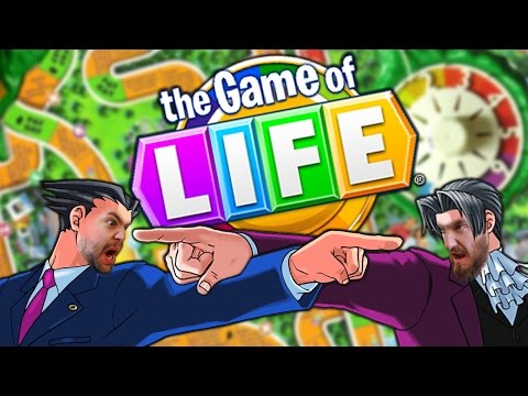 LAWYER UP | Game of Life Gameplay