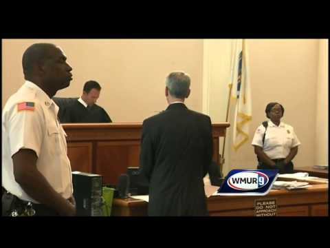 Raw video: Arraignments for mother, mother's boyfriend in Bella Bond's death