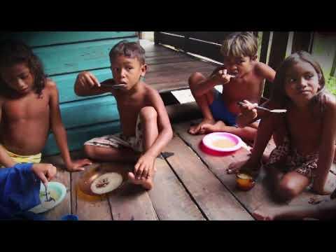 Câmera Record Mostra O Avanço Da Fome No Brasil