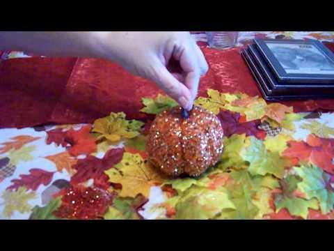 Fall and Craft Haul at my Dollar Tree
