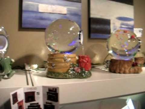 Magic Globe Aquarium Compete Series