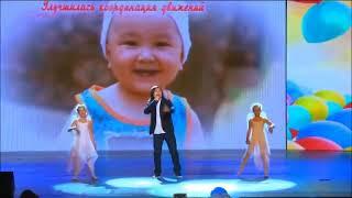 Пожелания Батырхана Шукенова ВСЕМ детям