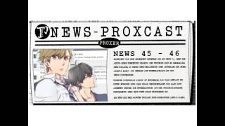 Proxer News-Cast Nr. 3 November 2015 [KW 45 - 46]