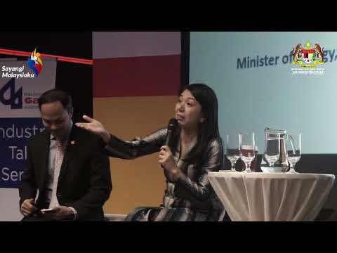 MGA-Shell Indusrty Talk