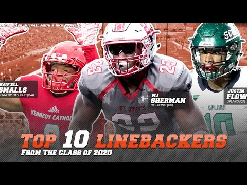 top-10-linebackers-from-class-of-2020