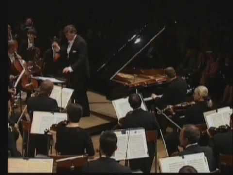 Beethoven Piano Concerto No. 1 Mvt 1 (part 1) - Muzijevic / Lajovic