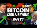 Blockchain/Bitcoin for beginners 9: Bitcoin difficulty, target, BITS - all you need to know