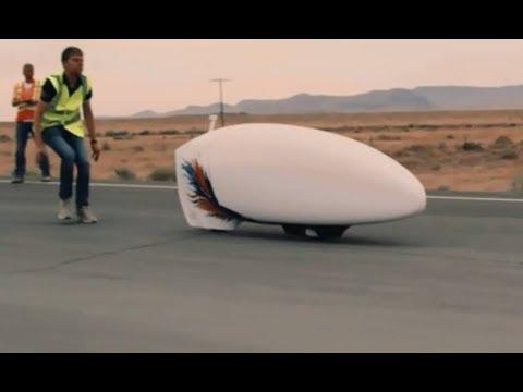 هذه الدراجات تتخطى سرعتها سرعة سيارتك  - نشر قبل 3 ساعة