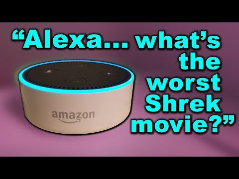 'Alexa, what's the worst Shrek movie?' (YIAY #401)