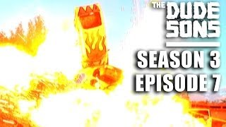 "The Dudesons Season 3 Episode 7 ""Return of Jarppi"
