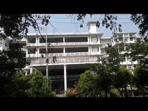 University of Chittagong: Faculty of Business Administration