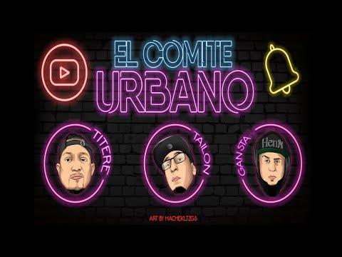!!COMITE URBANO LIVE!! - Topicos Urbanos / Preguntas & Respuestas - 🔴