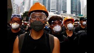 【李怡:专制不会允许个人权利最大化,世界对一球两制的思考是对香港最好的保护】6/18 #时事大家谈 #精彩点评