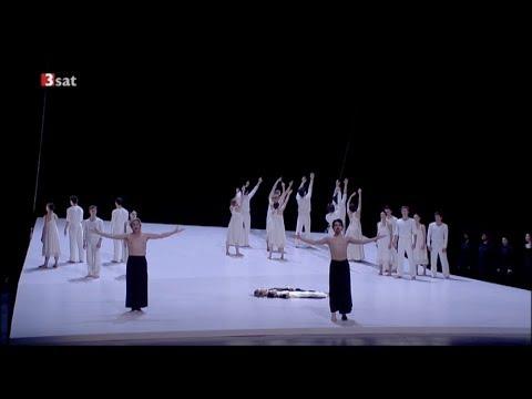 Berlioz: Romeo et Juliette Finale/ Sascha Waltz Paris 2012