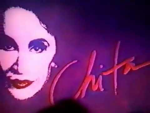 CHITA RIVERA Live in Concert (12/31/97)