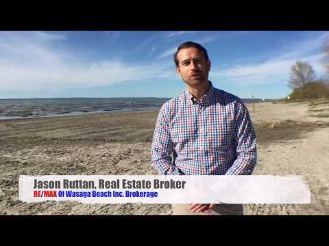 SOLD: 99 Dunkerron Avenue, Wasaga Beach - Real Estate